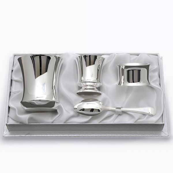 Coffret Contemporain 4 Pieces Metal Argente Mv 600x600