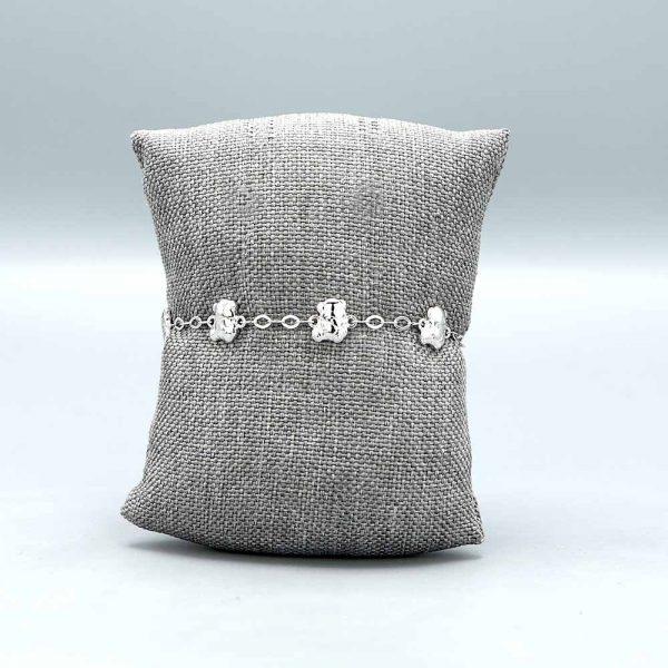 Bracelet Bebe Enfant Oursons Cadeaux De Famille