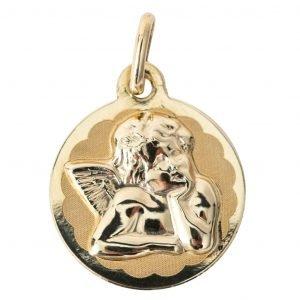 Medaille Ange Bebe