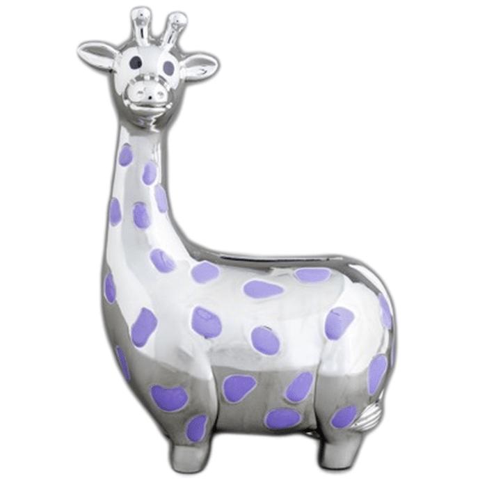 Tirelire enfant Girafe