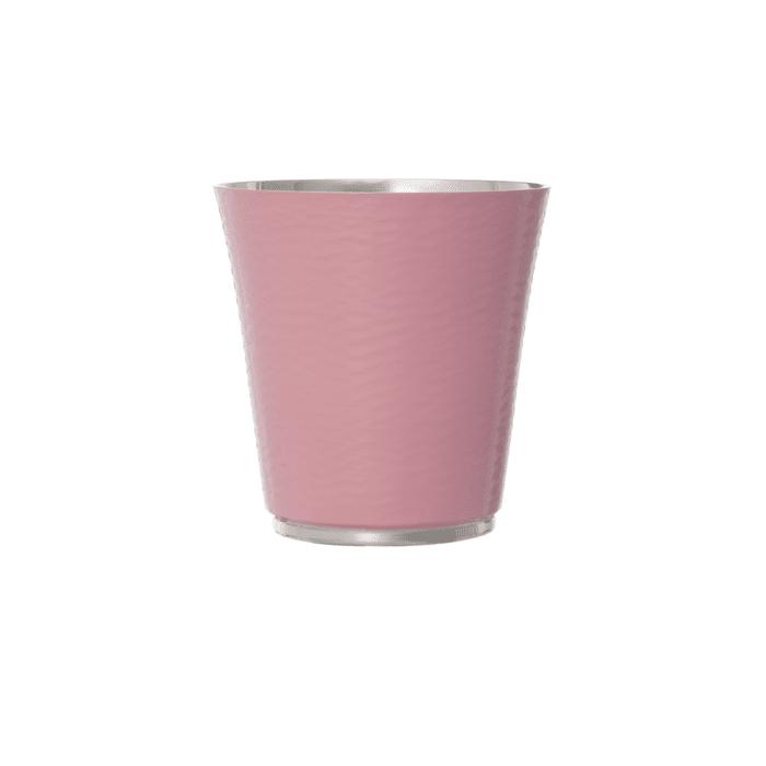 Timbale Rose Dragée