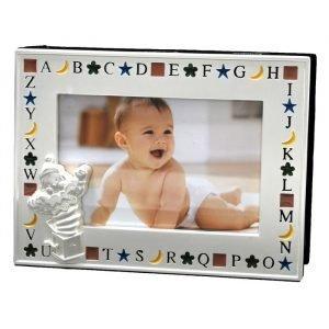Cadre Photo Alphabet