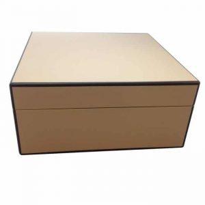 Boîte à bijoux ou à montre