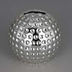 Tirelire En Argent Balle De Golf Cadeaux De Famille Daniel Cregut