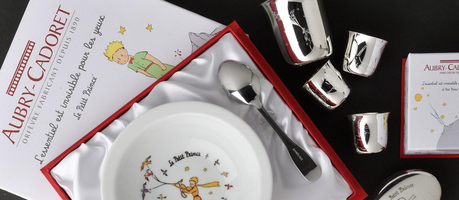Collection Le Petit Prince Cadeaux De Famille